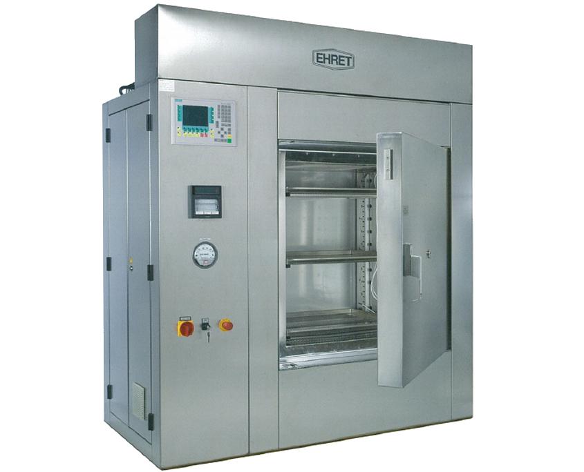 Hot Air Oven ~ Ehret hot air sterilizer 歐易